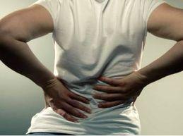 боль в спине при поясничном остеохондрозе