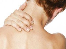Симптомы и признаки остеохондроза шейного отдела позвоночника