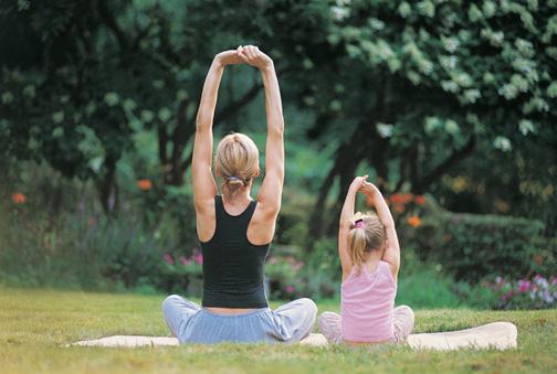 лечение суставов гимнастика