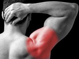 Болит плечевой сустав - что делать, как лечить?