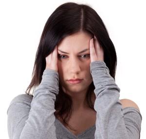 Как снять многодневную сильную головную боль от шейного остеохондроза