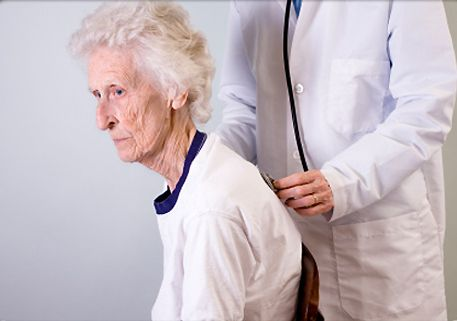 горб при остеопорозе у женщин