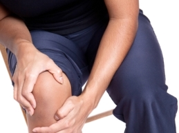 болезни коленного сустава