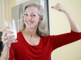 предупреждение остеопороза