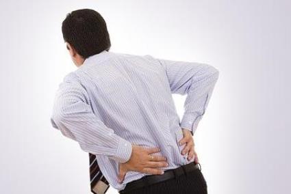 боли при поясничном остеохондрозе