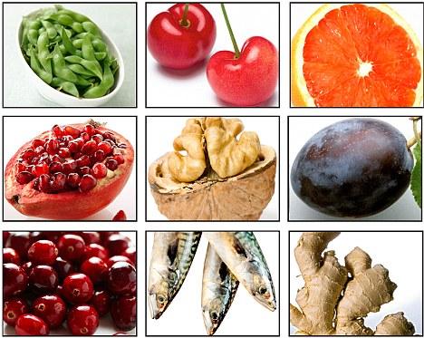 Безглютеновая диета при ревматоидном артрите