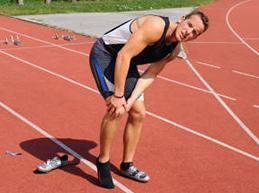 Боли в коленях после бега: причины, лечение и профилактика