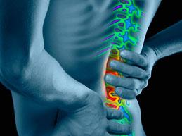 боль в спине при спондилоартрозе