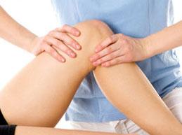 массаж при артрозе коленного сустава