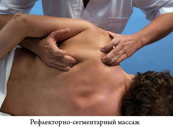 Шейный и грудной остеохондроз видео