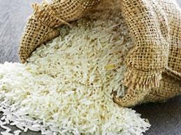 мешок с рисом