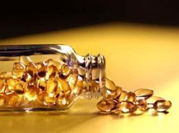 Пять основных витаминов при остеохондрозе и их влияние