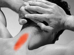 упражнение при боли в шее