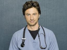 мужчина-врач