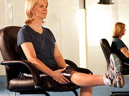 упражнение при артрозе коленного сустава