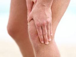боль в коленном суставе у мужчины
