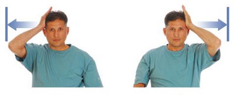 Виды ЛФК при остеохондрозе шейного отдела позвоночника
