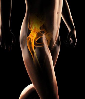 Резкая боль в тазобедренном суставе при ходьбе и беге возможные причины и лечение