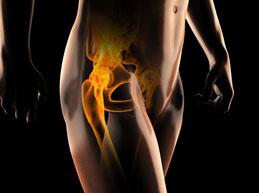 Болит тазобедренный сустав при ходьбе: причины, характерные симптомы, лечение