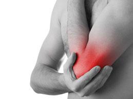 Виды болей в локте при сгибании и разгибании, возможные заболевания и их лечение