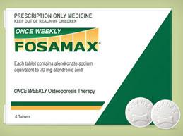 Обзор бисфосфонатов – препаратов для лечения остеопороза