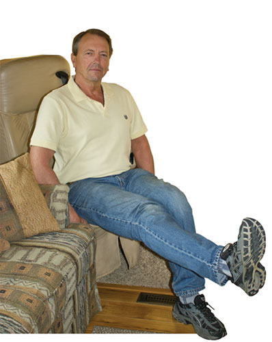 упражнение от артроза коленного сустава
