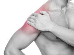 Боль в плечевом суставе при поднятии руки: возможные причины и лечение