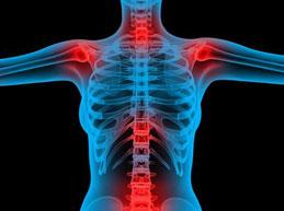 болят суставы во всем теле
