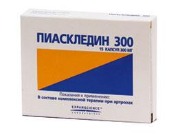 препарат пиаскледин 300
