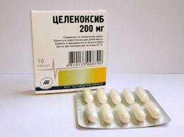 Применение нестероидных противовоспалительных препаратов для лечения суставов