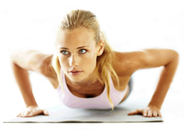 Три комплекса упражнений Бубновского для позвоночника в домашних условиях