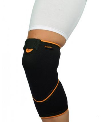 Наколенники на липучках на коленный сустав препарат сустав комфорт