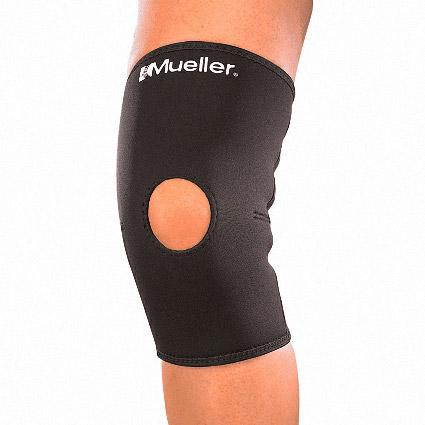 открытый бандаж коленного сустава