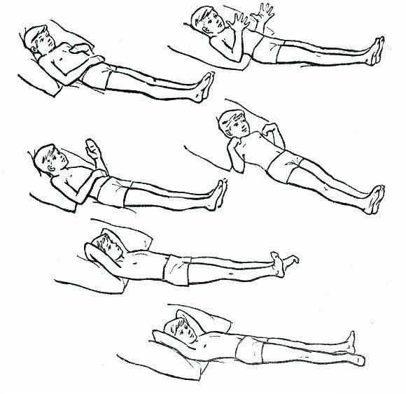 Ревматизм суставов симптомы лечение