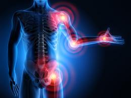 воспаление суставов при артрите