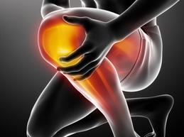 боль в левом колене