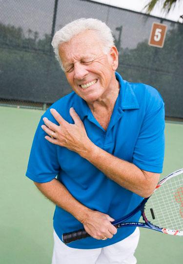 Периартрит бедренных сухожилий – разновидности, клиническая картина