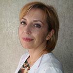 Стоянова Виктория