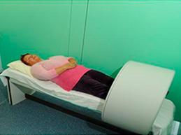 процедура магнитотерапии на ноги