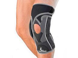 Бандаж на колено – эффективное средство для быстрой реабилитации